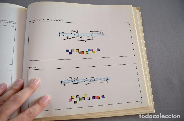 el lenguaje del color, juan carlos sanz - Comprar Libros antiguos de ...