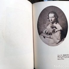 Libros antiguos: CATÁLOGO DE LA EXPOSICIÓN DE PINTURAS ESPAÑOLAS DE LA PRIMERA MITAD DEL SIGLO XIX. (1913). Lote 99641951