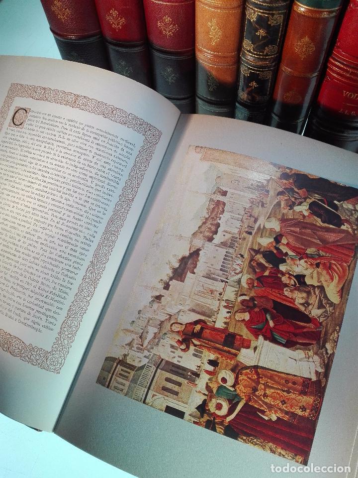 Libros antiguos: ALBUM DE LA GALERÍA DE PINTURAS DEL MUSEO DEL LOUVRE - JOSÉ CAMÓN AZNAR - EDIT. LABOR - 1935 - - Foto 5 - 100247247