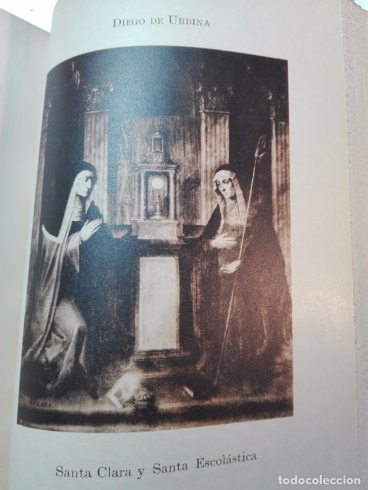 Libros antiguos: PINTORES ESPAÑOLES EN SAN LORENZO DEL ESCORIAL (1566-1613) - R. P. FR. JULIÁN ZARCO CUEVAS - 1931 - - Foto 6 - 100736359