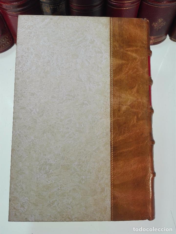 Libros antiguos: PINTORES ESPAÑOLES EN SAN LORENZO DEL ESCORIAL (1566-1613) - R. P. FR. JULIÁN ZARCO CUEVAS - 1931 - - Foto 7 - 100736359