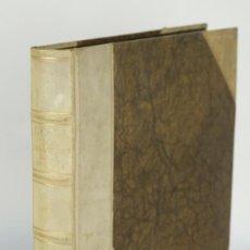 Libros antiguos: LOS DESASTRES DE LA GUERRA CON GOYA-ED.HUGO SCHMIDT VERLAG 1921-EJEMPLAR 349 DE 500. Lote 100749763