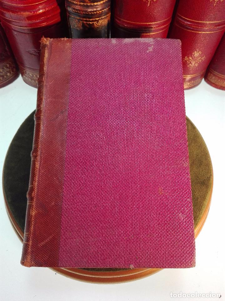 Libros antiguos: COMENTARIOS DE LA PINTURA QUE ESCRIBIÓ DON FELIPE DE GUEVARA - DON ANTONIO PONZ - MADRID - 1788 - - Foto 2 - 101467243