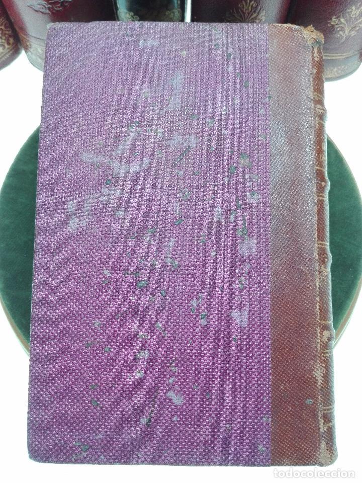 Libros antiguos: COMENTARIOS DE LA PINTURA QUE ESCRIBIÓ DON FELIPE DE GUEVARA - DON ANTONIO PONZ - MADRID - 1788 - - Foto 5 - 101467243