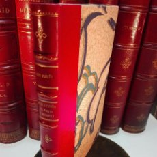 Libros antiguos: VIAJE A ESPAÑA DEL PINTOR HENRI REGNAULT ( 1868 - 1870 ) - MARIA BREY MARIÑO - VALENCIA - 1949 -. Lote 101671511