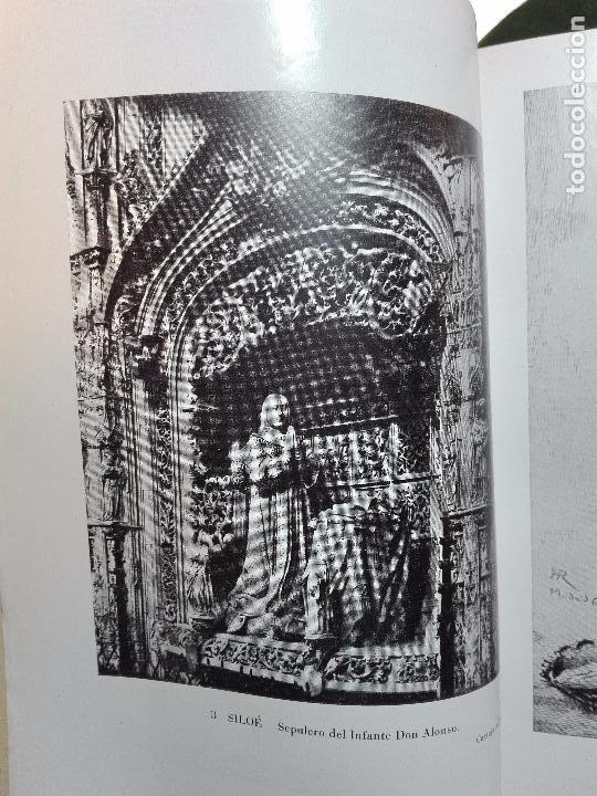 Libros antiguos: VIAJE A ESPAÑA DEL PINTOR HENRI REGNAULT ( 1868 - 1870 ) - MARIA BREY MARIÑO - VALENCIA - 1949 - - Foto 5 - 101671511