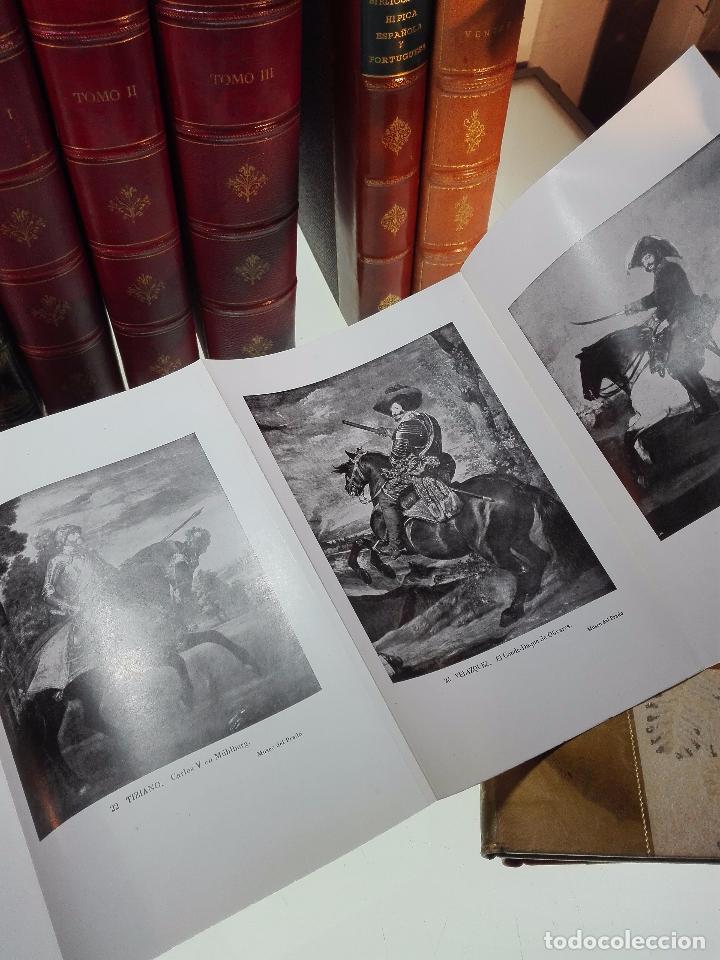 Libros antiguos: VIAJE A ESPAÑA DEL PINTOR HENRI REGNAULT ( 1868 - 1870 ) - MARIA BREY MARIÑO - VALENCIA - 1949 - - Foto 9 - 101671511