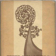 Libros antiguos: LE FESTE E LE MASCHERE VENEZIANE - LORENZETTI, GIULIO – 1937. Lote 102350723