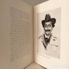 Libros antiguos: CAMIO : ARTISTAS CATALANES. (1929) MEIFRÉN, RUSIÑOL, LLIMONA, CASAS, ANGLADA CAMARASA, MIR, SERT.... Lote 102402819