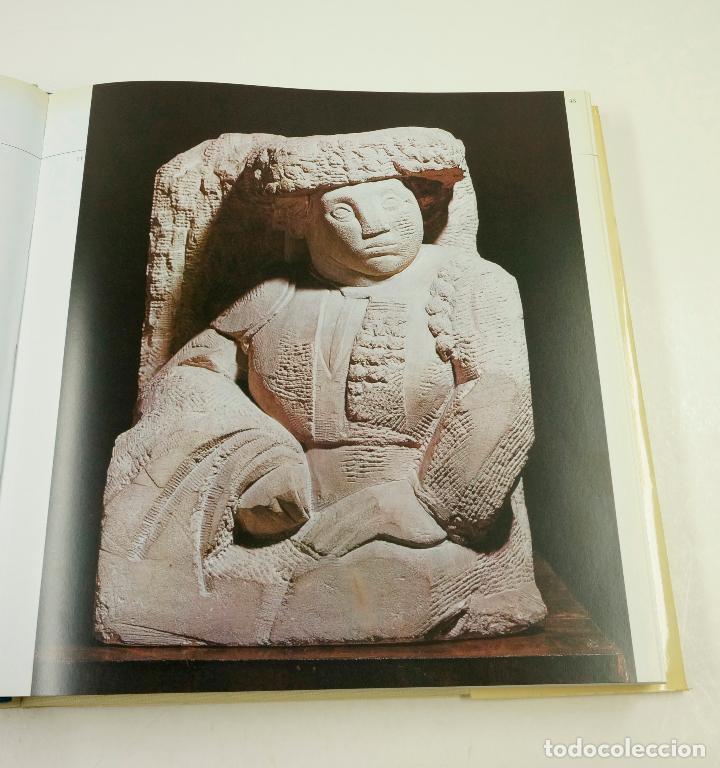 Libros antiguos: Manolo. Escultura, pintura, dibujo, Montserrat Blanch, 1972, Ed. Polígrafa. 26,5x28cm - Foto 3 - 102573523