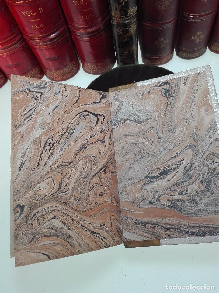Libros antiguos: DISCURSOS PRACTICABLES DEL NOBILÍSIMO ARTE DE LA PINTURA - JUSEPE MARTÍNEZ -POR JULIÁN GÁLLEGO -1950 - Foto 5 - 102683575