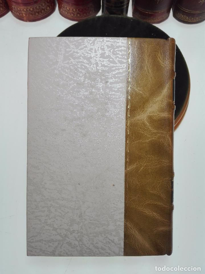 Libros antiguos: DISCURSOS PRACTICABLES DEL NOBILÍSIMO ARTE DE LA PINTURA - JUSEPE MARTÍNEZ -POR JULIÁN GÁLLEGO -1950 - Foto 6 - 102683575