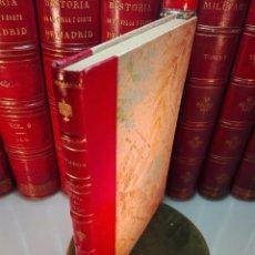 Libros antiguos: GOYA EN ZIG ZAG - BOSQUEJO DE INTERPRETACIÓN BIOGRÁFICA POR JUAN DE LA ENCINA - ESPASA-CALPE - . Lote 103142755