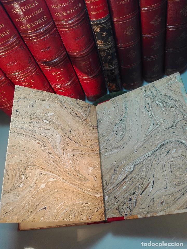 Libros antiguos: GOYA EN ZIG ZAG - BOSQUEJO DE INTERPRETACIÓN BIOGRÁFICA POR JUAN DE LA ENCINA - ESPASA-CALPE - - Foto 6 - 103142755