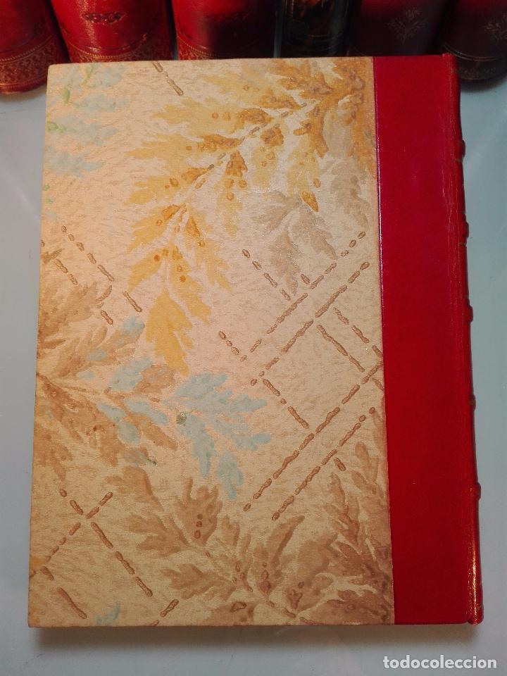 Libros antiguos: GOYA EN ZIG ZAG - BOSQUEJO DE INTERPRETACIÓN BIOGRÁFICA POR JUAN DE LA ENCINA - ESPASA-CALPE - - Foto 7 - 103142755