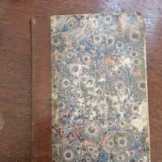 Libros antiguos: ESPAÑA Y RUSIA. SIGLO XIX. LIBRO LLENO DE LITOGRAFÍAS.. Lote 103593172