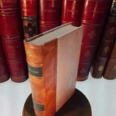 Libros antiguos: COMENTARIOS DE LA PINTURA - FELIPE DE GUEVARA - SELECCIONES BIBLIÓFILAS - BARCELONA - 1948 -. Lote 103609867