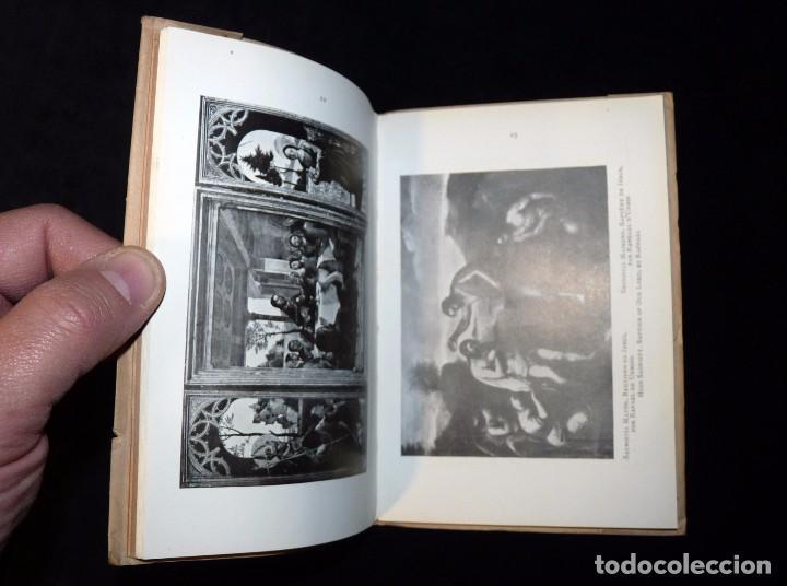 Libros antiguos: EL ARTE EN ESPAÑA. PATRONATO NACIONAL DE TURISMO. 2 TOMOS. Nº 22 y 26. ED. THOMAS, AÑOS 20 - Foto 4 - 104423879