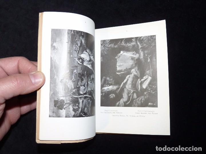 Libros antiguos: EL ARTE EN ESPAÑA. PATRONATO NACIONAL DE TURISMO. 2 TOMOS. Nº 22 y 26. ED. THOMAS, AÑOS 20 - Foto 7 - 104423879