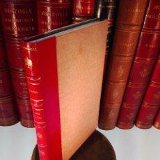 Libros antiguos: EL ARTE ESPAÑOL - FRANCISCO POMPEY - CON SETENTA Y CUATRO GRABADOS - RIVADENEYRA - 1940 - MADRID - . Lote 105188247