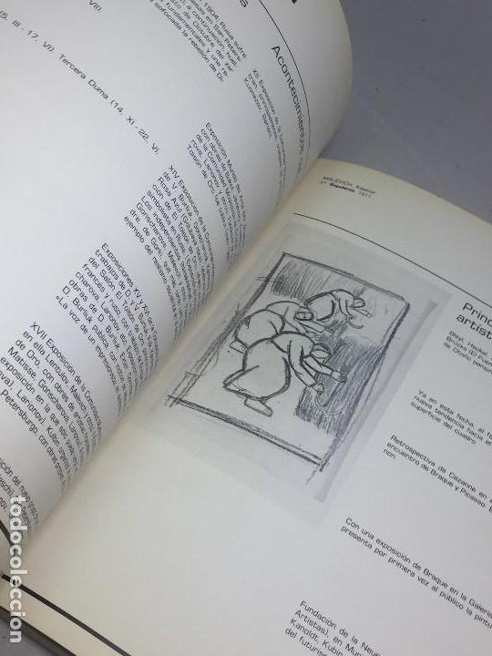 Libros antiguos: Vanguardia Rusa 1910 1930 Museo y Colección Ludwig 1985 - Foto 5 - 105458583