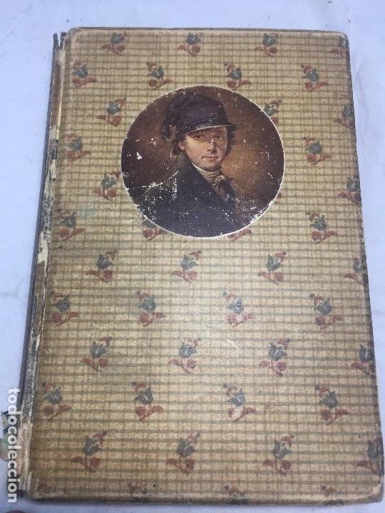 Libros antiguos: Miniaturen und Silhouetten Max Boehn Munchen 1919 Estudio miniatura y siluetas estudio ilustrado - Foto 12 - 106600575