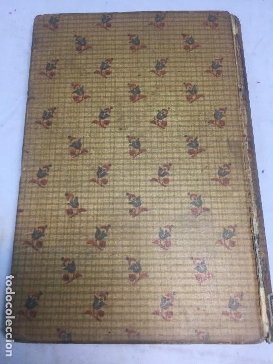 Libros antiguos: Miniaturen und Silhouetten Max Boehn Munchen 1919 Estudio miniatura y siluetas estudio ilustrado - Foto 14 - 106600575