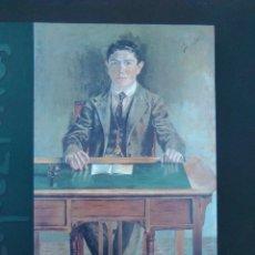 Libros antiguos: A. LÓPEZ TORRES. 1902-2002. VVAA. CATÁLOGO DE EXPOSICIÓN 2002. CENTENARIO. Lote 106905051