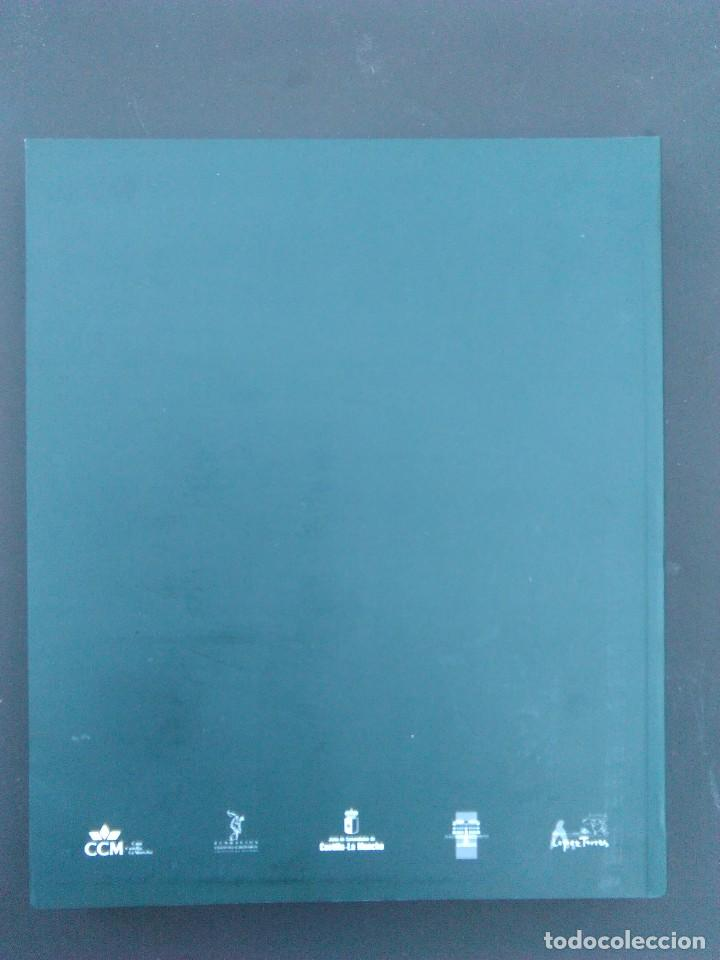 Libros antiguos: A. LÓPEZ TORRES. 1902-2002. VVAA. Catálogo de exposición 2002. CENTENARIO - Foto 2 - 106905051