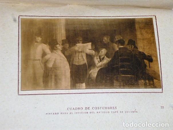 Libros antiguos: LEONARDO ALENZA - Foto 2 - 107339127