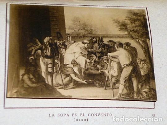 Libros antiguos: LEONARDO ALENZA - Foto 3 - 107339127