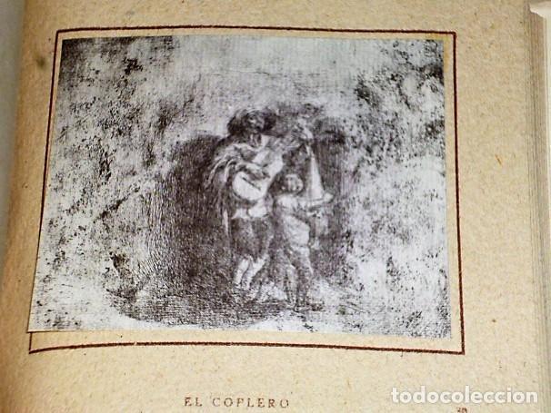 Libros antiguos: LEONARDO ALENZA - Foto 4 - 107339127