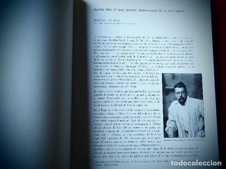 Libros antiguos: Sorolla (Fons del Museo Sorolla) - Foto 3 - 107341907