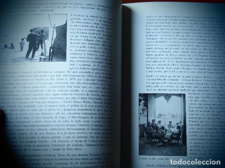 Libros antiguos: Sorolla (Fons del Museo Sorolla) - Foto 4 - 107341907