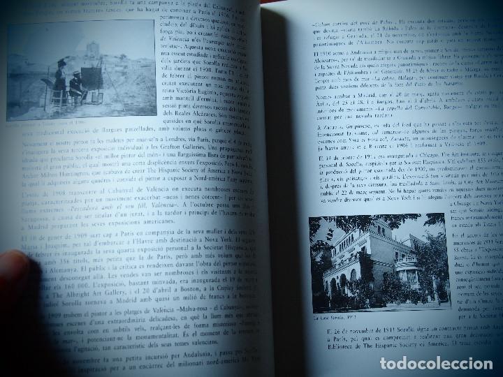 Libros antiguos: Sorolla (Fons del Museo Sorolla) - Foto 6 - 107341907