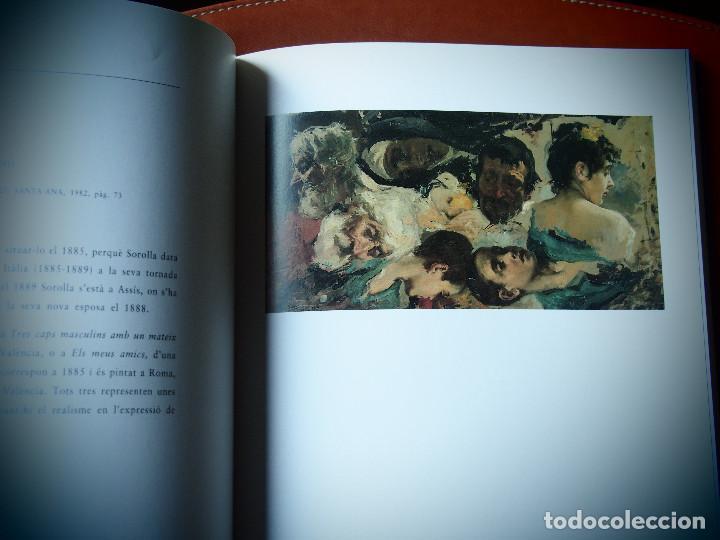Libros antiguos: Sorolla (Fons del Museo Sorolla) - Foto 7 - 107341907