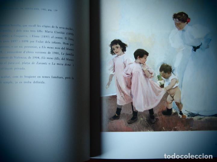 Libros antiguos: Sorolla (Fons del Museo Sorolla) - Foto 8 - 107341907