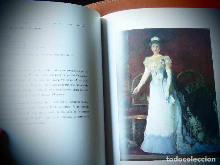 Libros antiguos: Sorolla (Fons del Museo Sorolla) - Foto 9 - 107341907