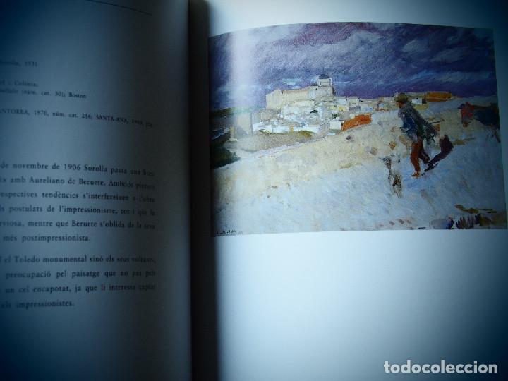 Libros antiguos: Sorolla (Fons del Museo Sorolla) - Foto 10 - 107341907