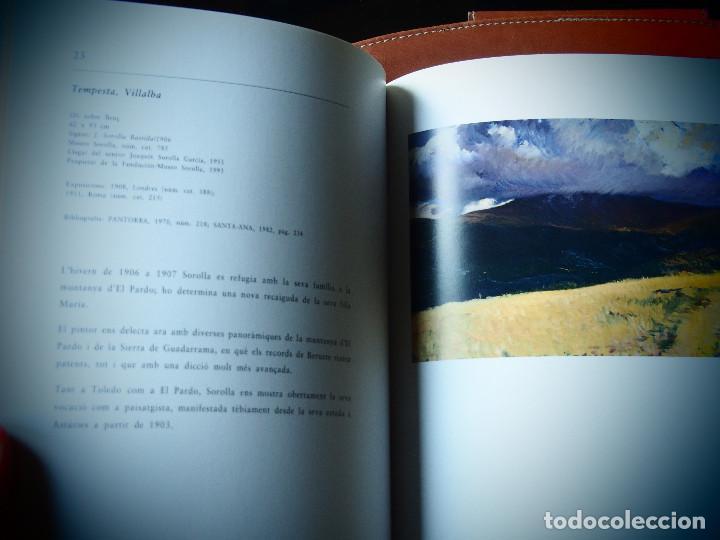Libros antiguos: Sorolla (Fons del Museo Sorolla) - Foto 11 - 107341907
