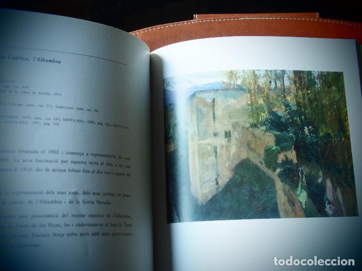 Libros antiguos: Sorolla (Fons del Museo Sorolla) - Foto 12 - 107341907
