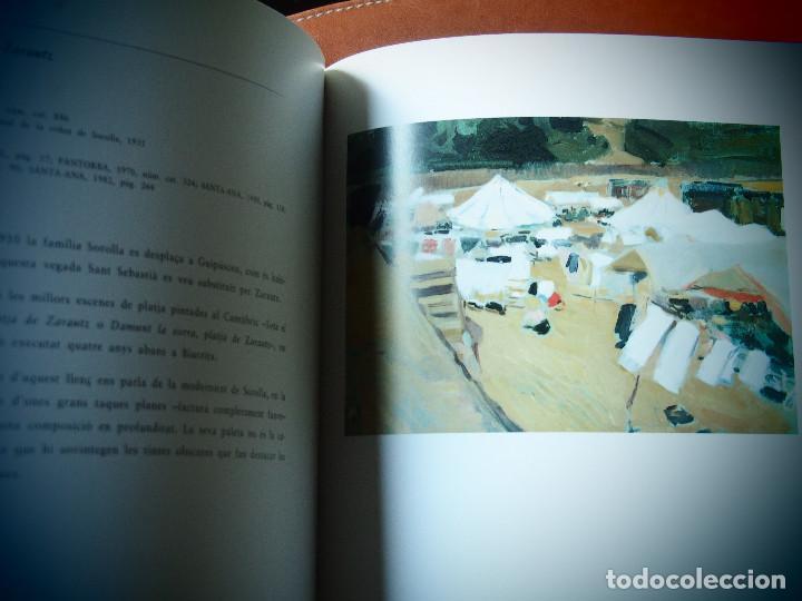 Libros antiguos: Sorolla (Fons del Museo Sorolla) - Foto 13 - 107341907