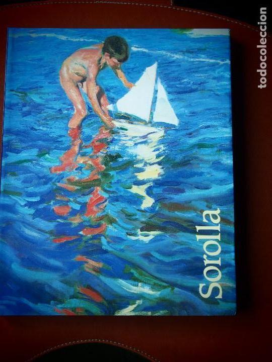 SOROLLA (FONS DEL MUSEO SOROLLA) (Libros Antiguos, Raros y Curiosos - Bellas artes, ocio y coleccion - Pintura)