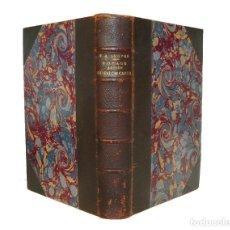 Libros antiguos: 1891 - ENORME LIBRO DE 3,6 KILOS! - ARTE - MUSEO DEL LOUVRE - PINTURA ITALIANA, ESPAÑOLA, FLAMENCA. Lote 109335763