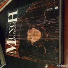 Libros antiguos: MUNCH ET LA FRANCE. Lote 110404395