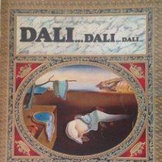 Libros antiguos: DALI DALI. Lote 110621915