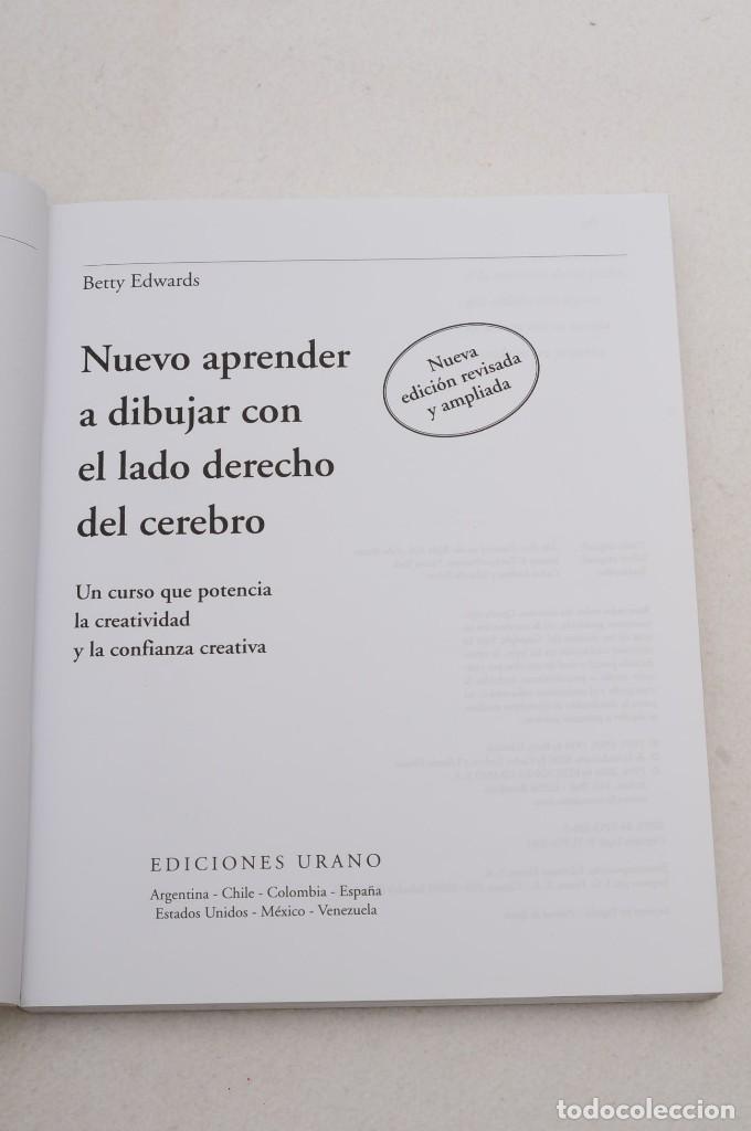 Libros antiguos: GUÍA DEL ARTISTA – CURSO COMPLETO DE DIBUJO & PINTURA - EL RINCÓN DEL PINTOR. ACUARELA (7 LIBROS) - Foto 7 - 111449519