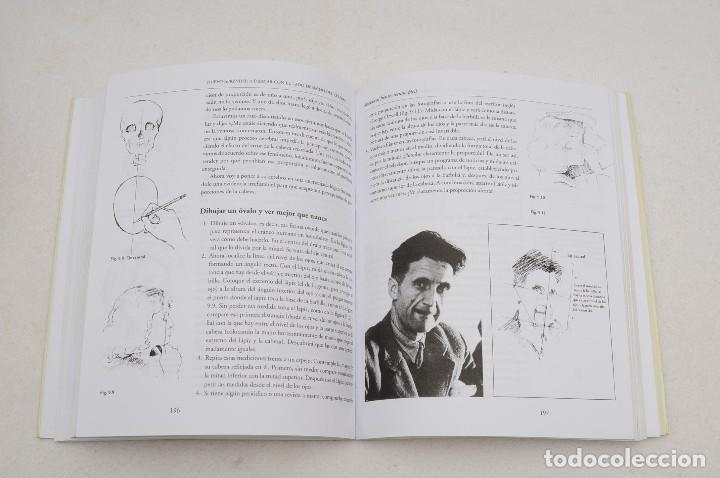 Libros antiguos: GUÍA DEL ARTISTA – CURSO COMPLETO DE DIBUJO & PINTURA - EL RINCÓN DEL PINTOR. ACUARELA (7 LIBROS) - Foto 11 - 111449519