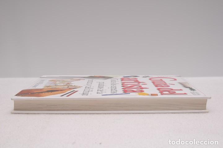 Libros antiguos: GUÍA DEL ARTISTA – CURSO COMPLETO DE DIBUJO & PINTURA - EL RINCÓN DEL PINTOR. ACUARELA (7 LIBROS) - Foto 15 - 111449519