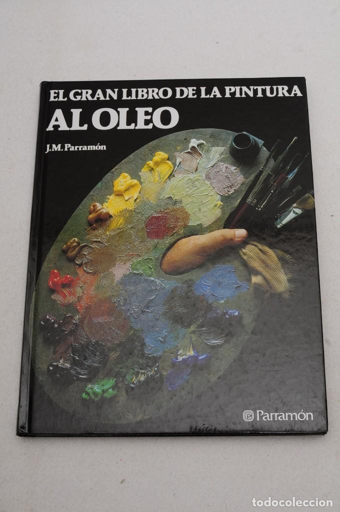 Libros antiguos: GUÍA DEL ARTISTA – CURSO COMPLETO DE DIBUJO & PINTURA - EL RINCÓN DEL PINTOR. ACUARELA (7 LIBROS) - Foto 33 - 111449519